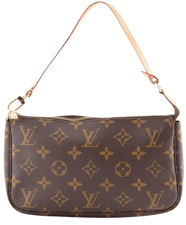 Louis Vuitton 2000s pre-owned Pochette Accessoires Clutch - Farfetch