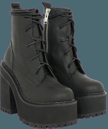 Choke Boot – UNIF