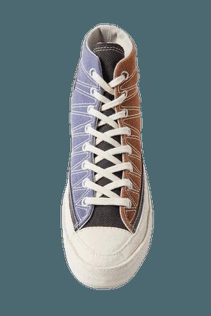 Converse Chuck 70 Cozy Granola High Top Sneaker | Urban Outfitters