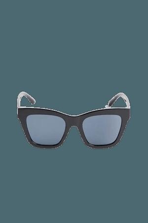 Octavia Square Sunglasses | Urban Outfitters