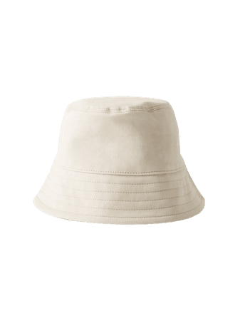 Main Character BUCKET HAT | Aritzia US