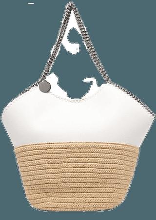 Stella McCartney сумка-тоут Falabella среднего размера - купить в интернет магазине в Москве | Цены, Фото.