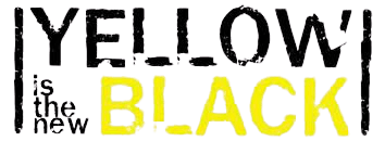 yellow is the new black - Google Search