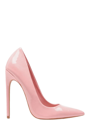 Light Pink Faux Patent Leather Pointy Toe Classic Pumps @ Cicihot Heel Shoes online store sales:Stiletto Heel Shoes,High Heel Pumps,Womens High Heel Shoes,Prom Shoes,Summer Shoes,Spring Shoes,Spool Heel,Womens Dress Shoes