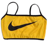 Vintage Rework Nike Backless Tank - XS – Frankie Collective