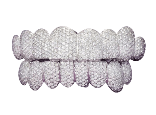 iced out grillz - Google Search