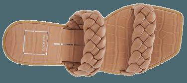 INDY SANDALS IN CAFE STELLA – Dolce Vita