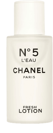 N°5 L'EAU Fresh Lotion | CHANEL