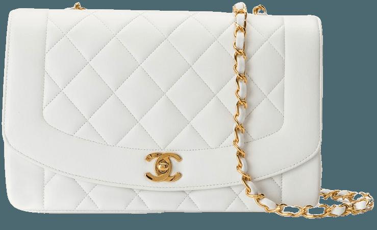 Chanel Pre-Owned 1995 Diana Shoulder Bag - Farfetch