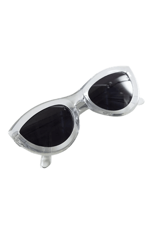 Vintage Quinn Cat-Eye Sunglasses | Urban Outfitters