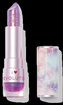 i heart revolution iridescent lipstick