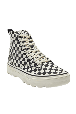 Vans Sentry WC Canvas Sneaker   Urban Outfitters