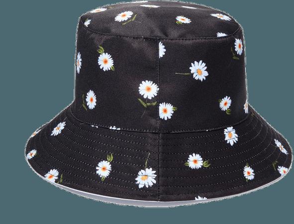 Ao X Fabfitfun Reversible Bucket Hat
