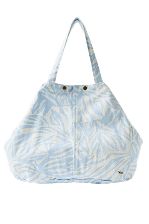 Billabong Coming In Hot Tote Bag | Urban Outfitters