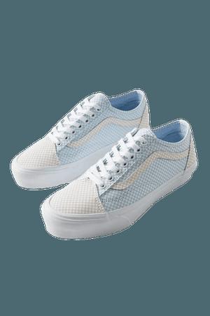 Vans Old Skool Pastel Checkerboard Tapered Sneaker | Urban Outfitters
