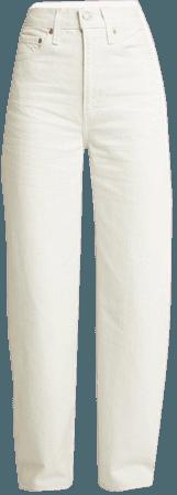 Levis Pants Wide