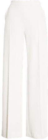 Max Mara Tundra Flare Leg Pants | Nordstrom