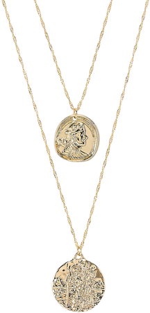 X REVOLVE Athens Necklace