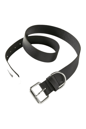 UO Dad Leather Belt | Urban Outfitters