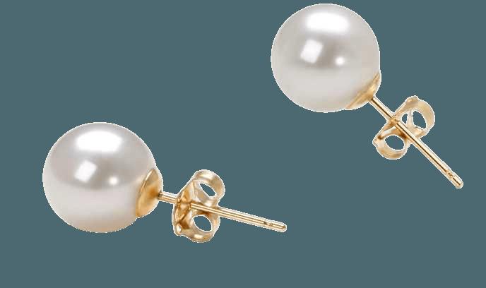 pearl earrings - Google Search