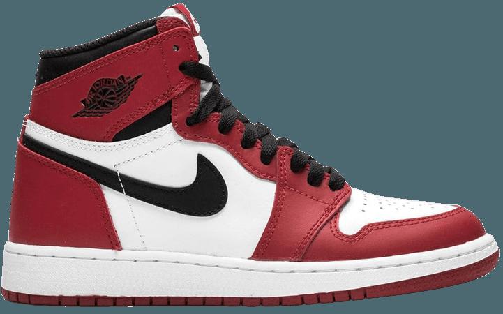 Air Jordan 1 Retro High OG Sneakers | Farfetch.com