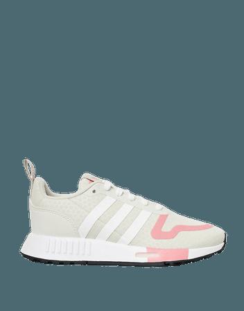 adidas Originals Swift Run Sneakers In Beige   ASOS