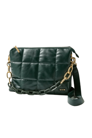 HOUSE OF WANT We Class-ify Shoulder Bag   Urban Outfitters