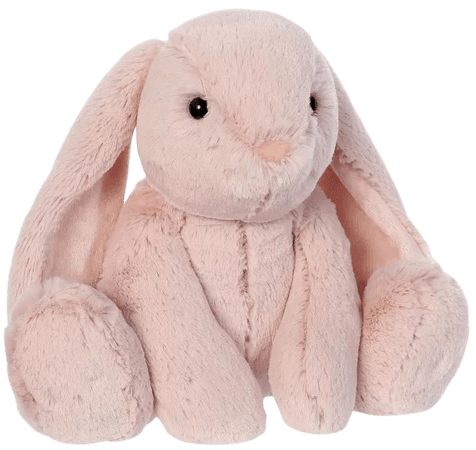Tribble Bunny - Light Pink : Target