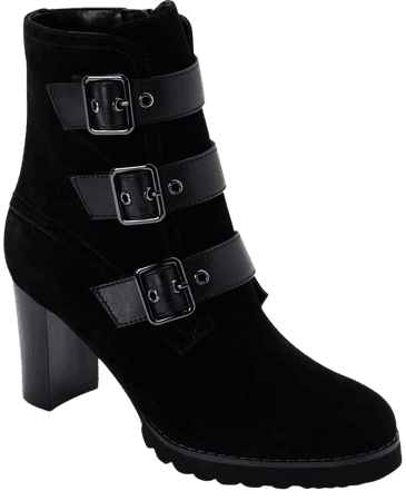 Blondo Ripley Waterproof Bootie (Women) | Nordstrom