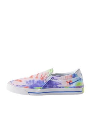 Nike Court Legacy Print Slip-On Sneaker | Urban Outfitters