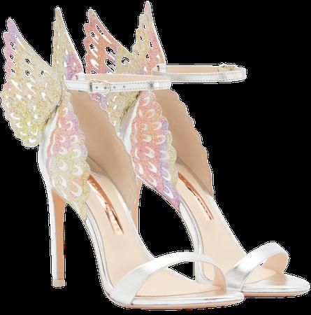 Evangeline Butterfly Sandal - Sophia Webster