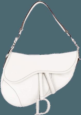 Christian Dior pre-owned Trotter Saddle Handbag - Farfetch