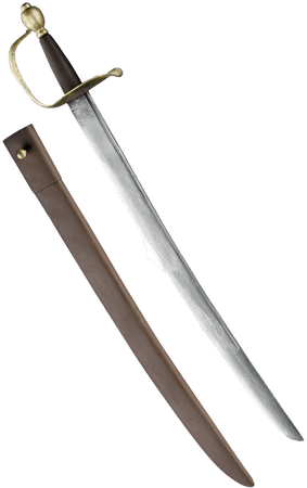 sword with scabbard - Google Search