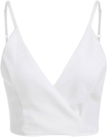 8f76cb1277148cf00c878a86af9e4b1b--crop-top-white-white-cami-tops.jpg (600×600)