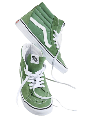 Vans Sk8-Hi Top Sneakers | Free People