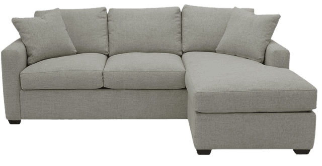 Bloomingdale's Artisan Collection Noah Sleeper Sofa with Storage Ottoman | Bloomingdale's