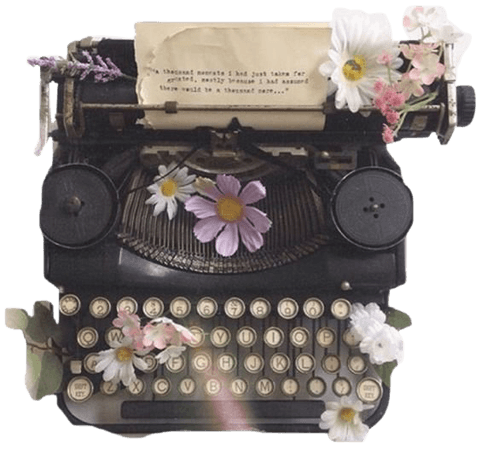 garden writer girl