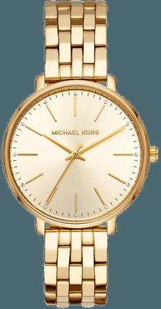 Michael Kors Pyper Bracelet Watch, 38mm | Nordstrom