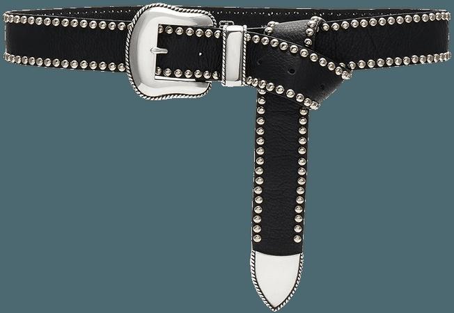 Taos Studded Belt
