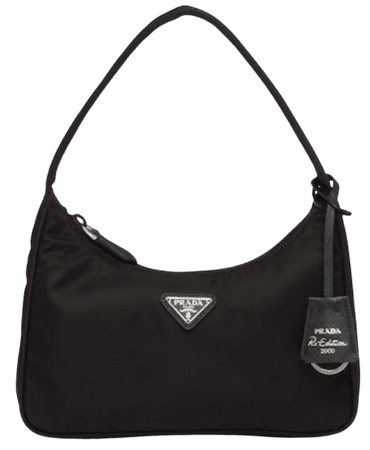 Prada bag/Black