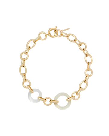 Serefina Multi Link Necklace