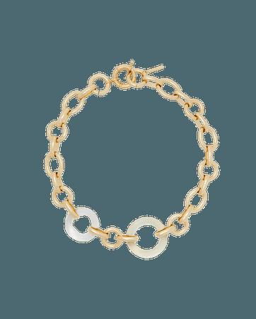 Serefina Multi Link Necklace