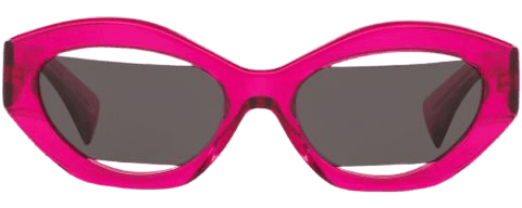 Alain Mikli x Jeremy Scott cat-eye Sunglasses - Farfetch