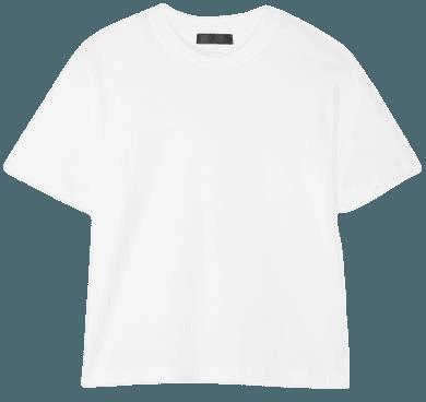 Boy Cotton-jersey T-shirt - White