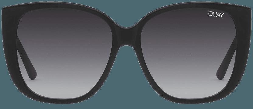 EVER AFTER Oversized Sunglasses for Women | Quay Australia