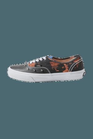 Vans Authentic Tartan Daze Sneaker | Urban Outfitters