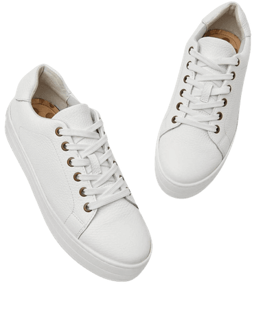 Mirabelle Sneakers - White   Boden US