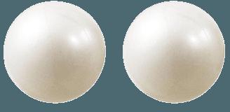 Pearl Earrings By Sophie Bille Brahe | Moda Operandi