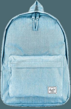 Herschel Supply Co. Classic Backpack in Denim | REVOLVE