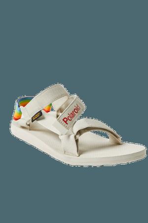 Teva Original Universal Polaroid Sandal   Urban Outfitters